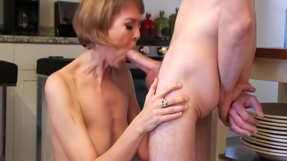 Elegant Housewife Deepest and kinkiest lesbian anal footing ever