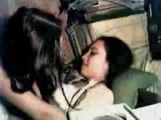 Orgies Latina lesbiam porno