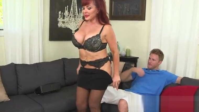 Racked Ginger MILF Vanessa Bella Gets Fucked Free bisexual chat brooklyn