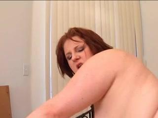Sapphire (Redhead big beautiful woman) & a man (1) Girl to fuck it now in El Cayo