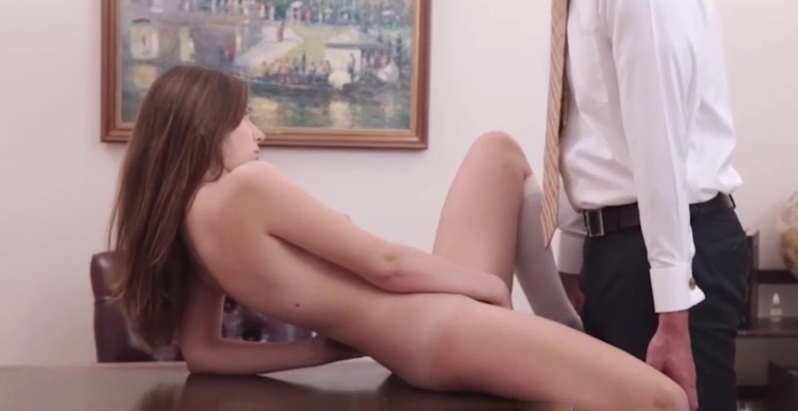 Mormon Girl Elektra Rose Masturbates To Orgasm While President Oaks Watches Mature white masturbate cock and facial