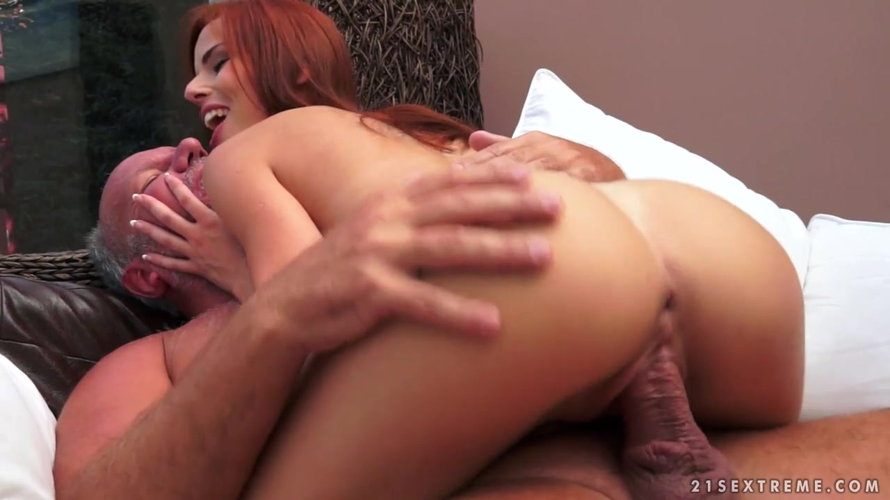 21Sextreme Video: Jackpot Redhead Miss shemale america 3