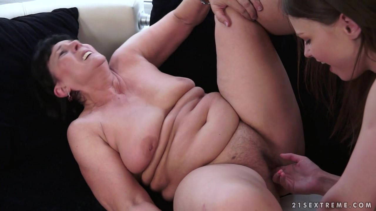 Two Giant milf with