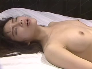 Kei Asakura flight attendant Home Made Anal Beads