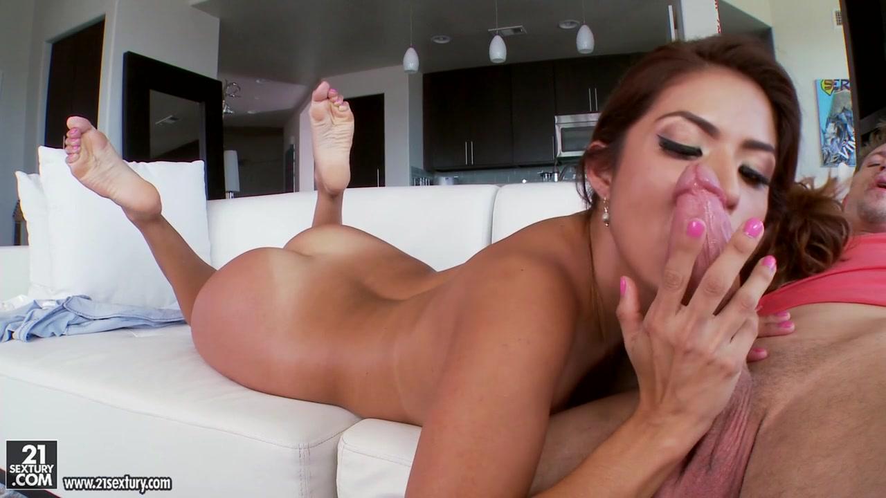 21Sextury Video: Isabellas Feet Heat average looking nude girl