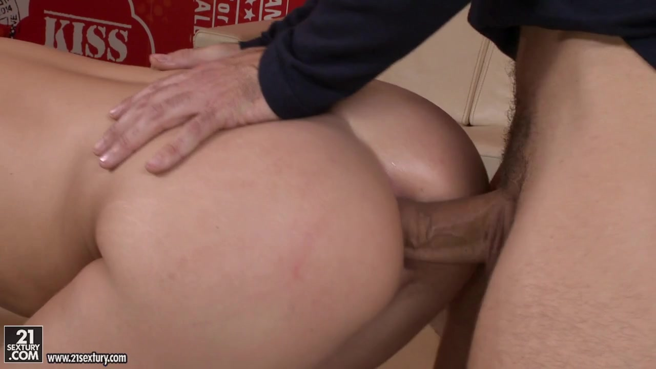 21Sextury Video: Take you to the Moon... Balls rubbing handjob