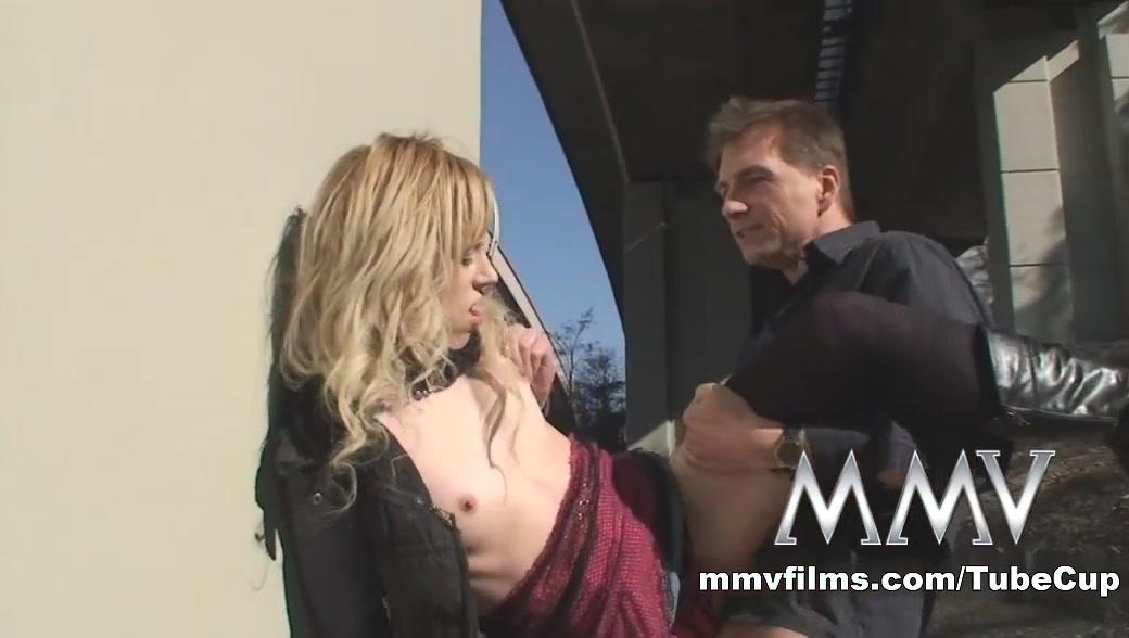 MMVFilms Video: Outdoor Fuck Pof saskatoon woman