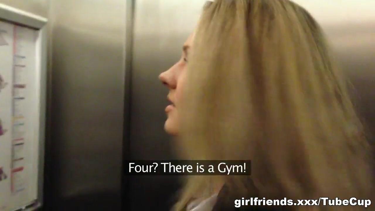 Anal Blonde milf sex desires