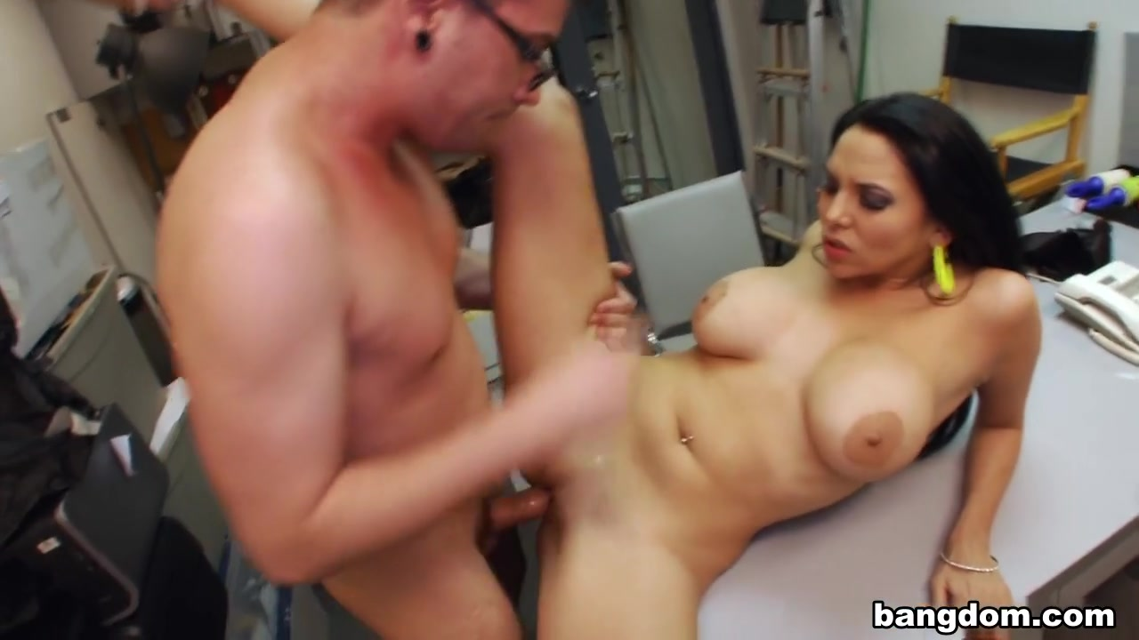 Cum Thirsty Missy Martinez Enjoys Some Dick Big tit latina fuck