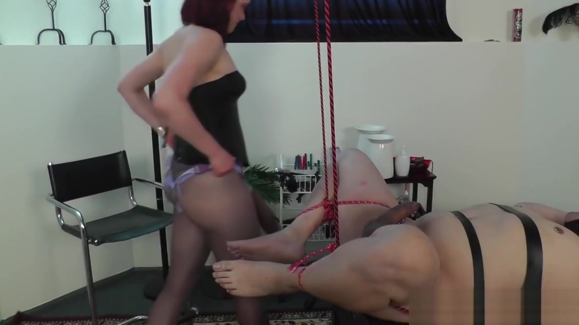Astonishing xxx video Strap On hottest just for you-