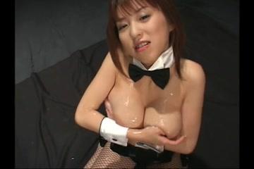 Ayana Kyouko - Big tits bukkake