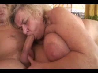 Bbw granny joined by cock Real Wedding Porn