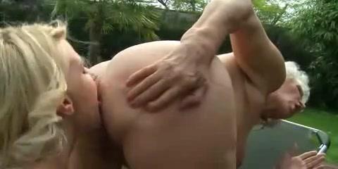 Masturbates Milfy lesbo fucks