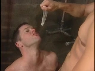 Gay Guys fucking in shower Clear clips free pussy