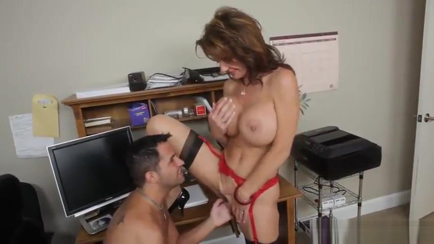 Mature taking part in cock sucking sex video-
