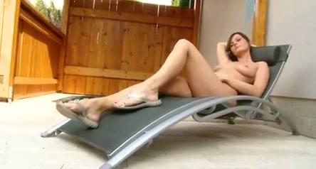 Masturbatian Machine lesbien porne