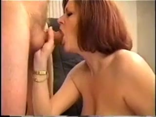 Dominant mother knows what her BF needs Large asshole spreader