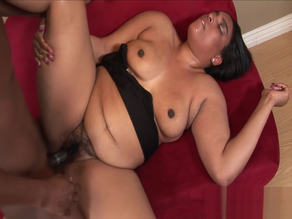 Craving Black MILFs 2 - Scene 3-