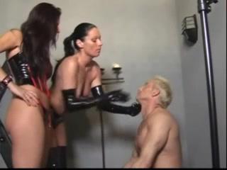 Mistress Natalie Mix #1