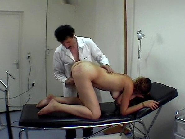 CMNF - MILF stripped humiliated spanked and pussy shaved-