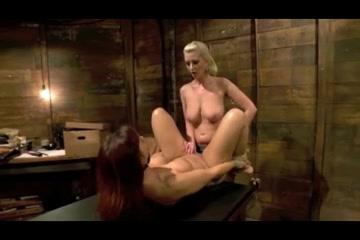 Lesbiann porno masturbation videoo