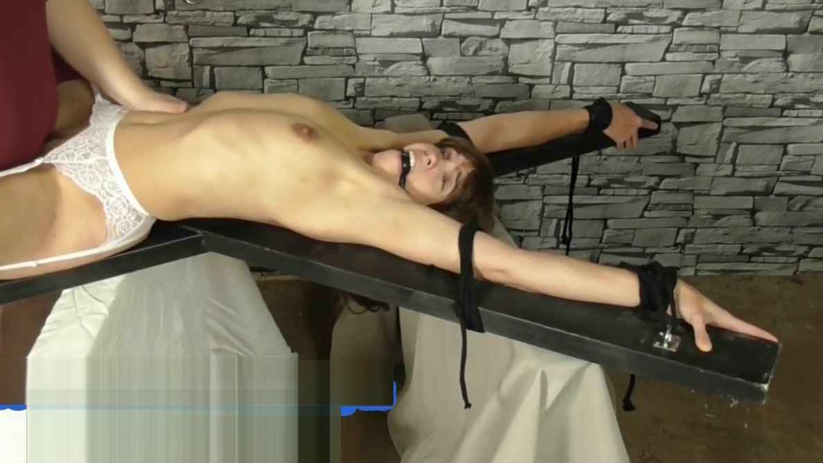 Blackmailed By Her Boss Vol. 1 +++ BONDAGE SEX-