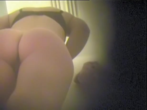 Sweet bimbo ass in changing room is twinkling on spy cam anna paquin sex scene gif