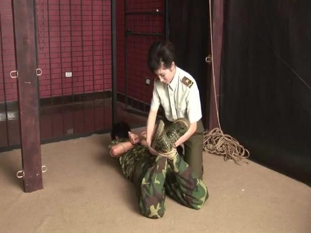 chinese rope-