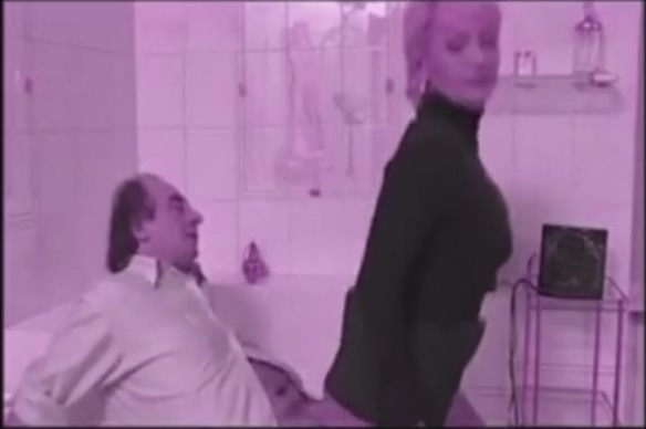 Italian Mature Lady Fuck Her Installator Recolored