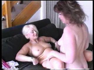 Frau unsexy birthday Kurze haare