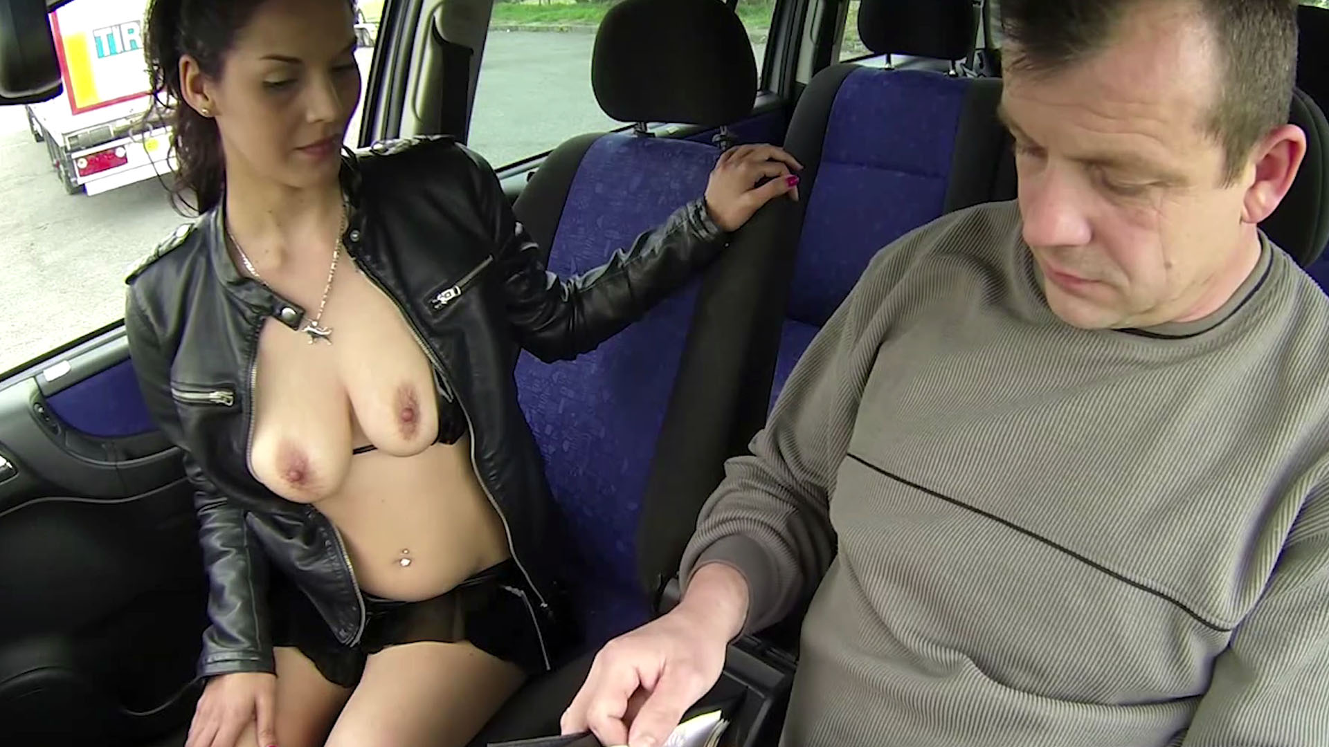 Slut and Cops