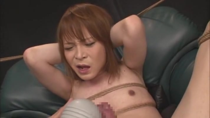 2 Intrinsic De M Transsexual Bondage Restraint Torture Serizawa Izumi Transsexual Extreme Torture sexy girls making out sex