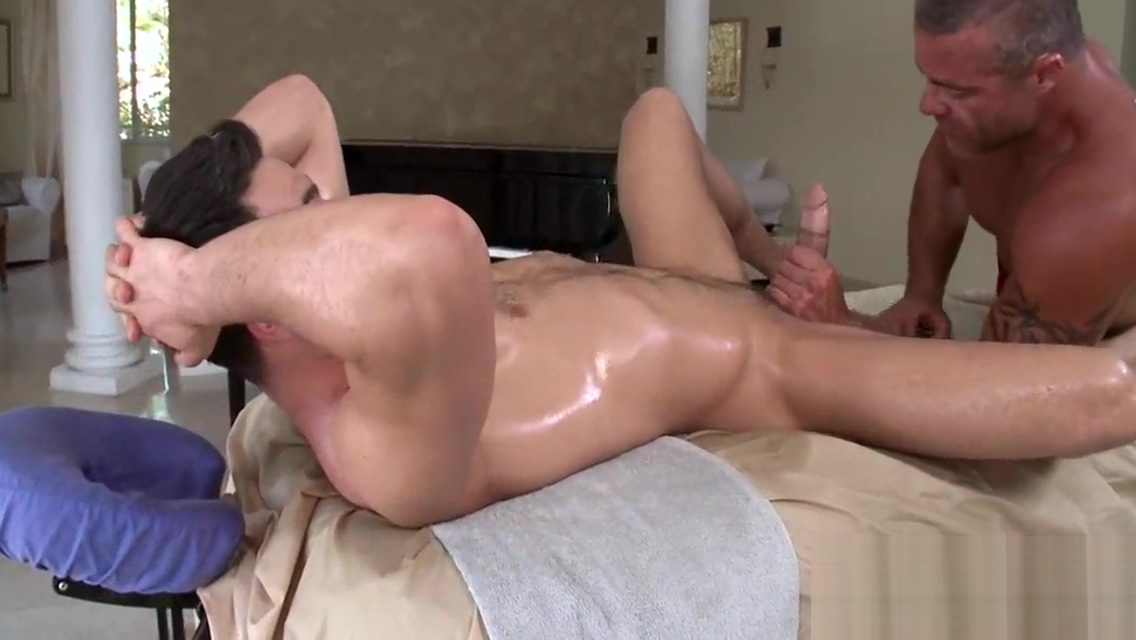 Male homo massage movies