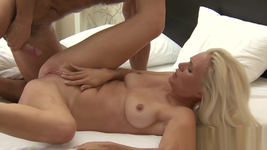 MOM MILF with big tits has multiple orgasms