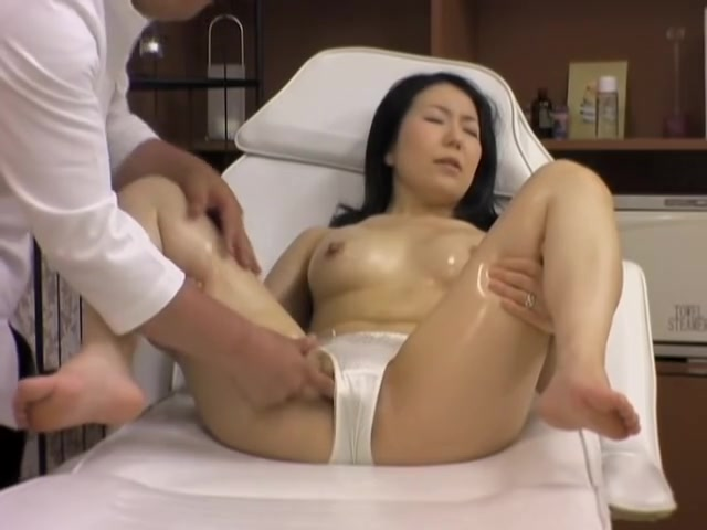Asian Massage Female Orgasm