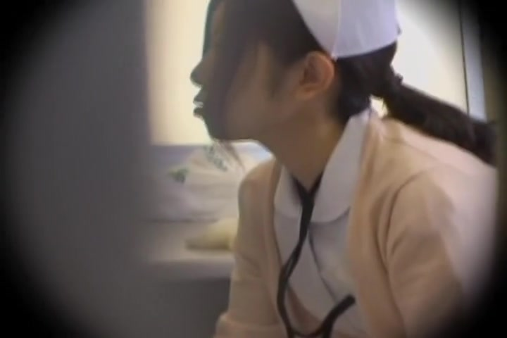 Jap nurse collects a semen sample in medical fetish video Best sa online dating sites