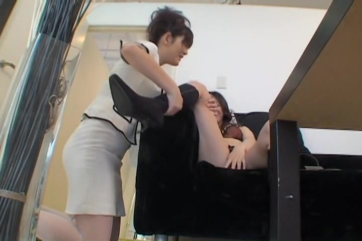 Licking Lesbianes vide fuckin