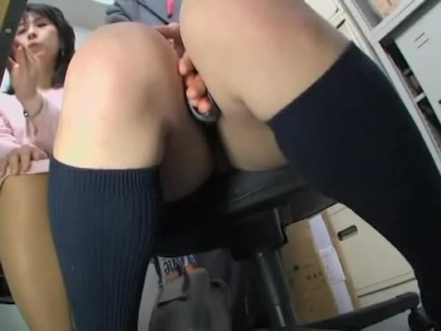 Kinky japanese students have it off in hot voyeur video Sarah Blake Fuck