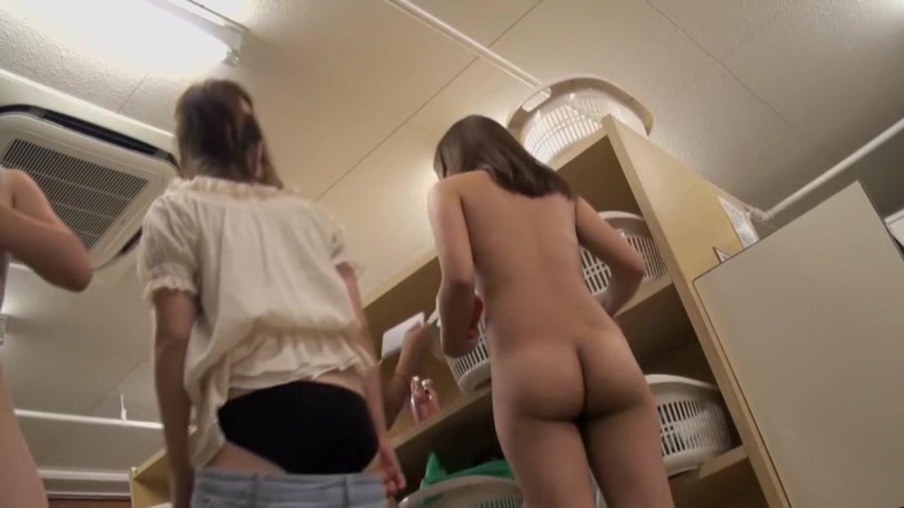 Girls naked spy cam