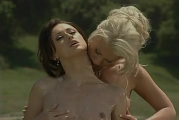 Lesbios porno porno Voyeur