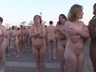 Nude download girls video