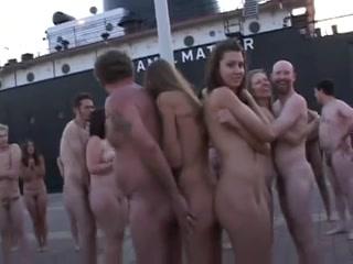 Lesbiian fucker naked Shown