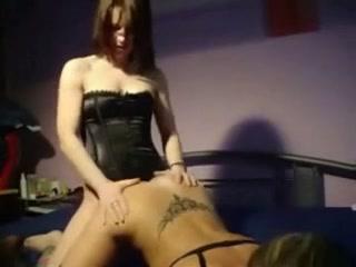 Homemade Teeny masturbate lesbin