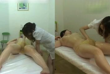 Porn Shaving lesbos pornb