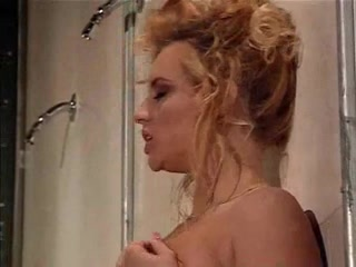 April And Sindee Cox In The Shower Teen xxx made