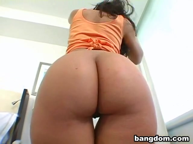Bring that Booty
