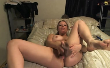 Ashley and her toys Pretty singapore girl sex videos exposed vol