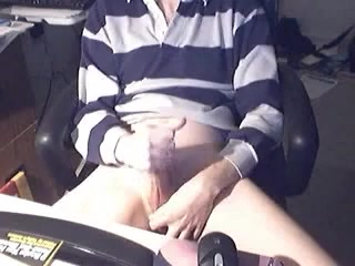 Horny guy masturbating in a sweater Angelica heart nude
