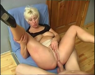 Russian Mother Id Like To Fuck cant live without anal