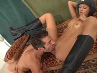 Sex interracial amateur wife